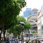 07 Viajefilos en Singapur, Orchard Road 07