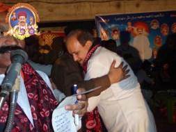 Amar Shahid Bhagat Kanwarram Shardhanjli Programe @ Kashmore - On 1112013 (34)