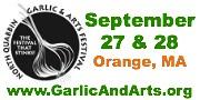 Garlic and Arts