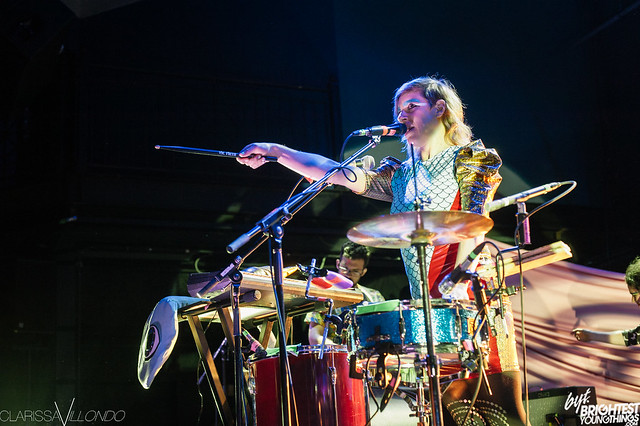 Tune-Yards 06/14/14