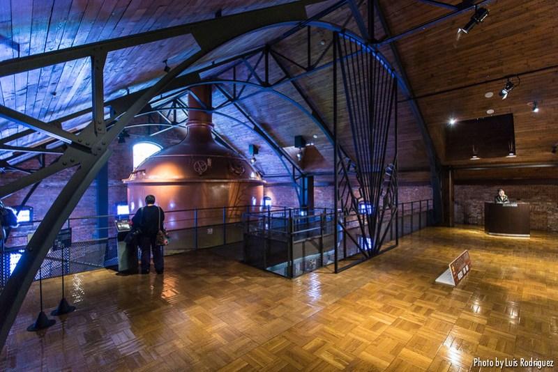 Sapporo Beer Museum-8