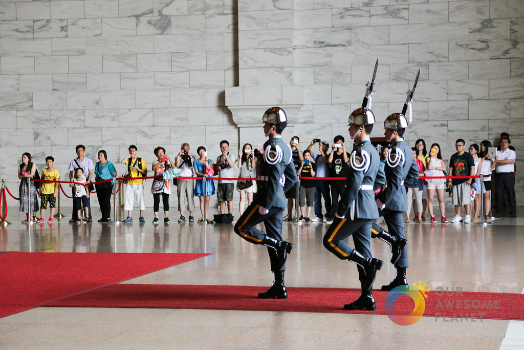 Chiang Kai‑shek Memorial Hall-46.jpg