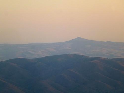 Turquie - jour 20 - Cappadoce, dans les airs et sous terre - 081 - Cappadoce en ballon