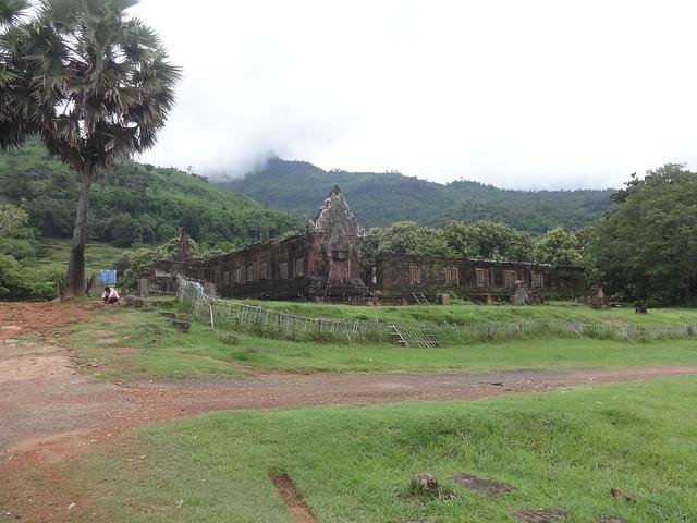 Champasak - Wat Phu