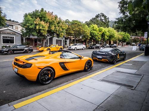 McLarens in Saratogo-001