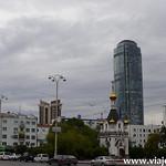 3 Viajefilos en Ekaterimburgo 17