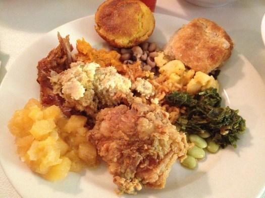 Mrs. Wilkes' Dining Room, Savannah GA