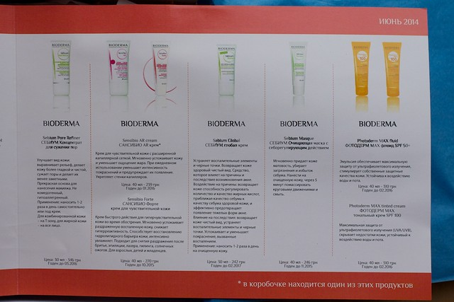 05 Bioderma Wonderbox