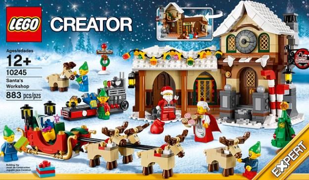 10245 Santa's Workshop (1)