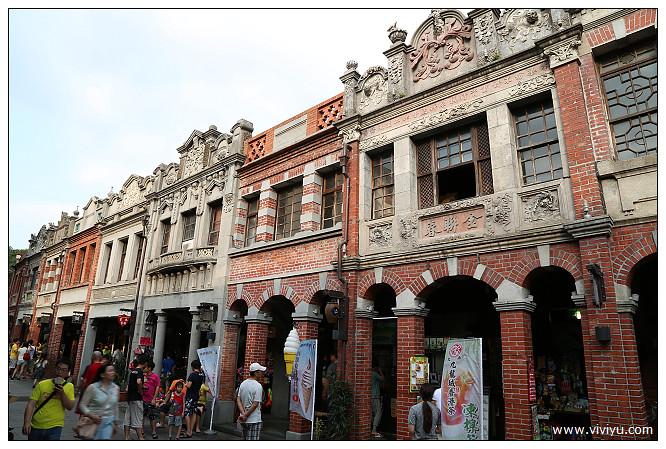 三峽老街,新北市商圈嘉年華,長福橋 @VIVIYU小世界