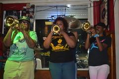 658 Pinettes Brass Band