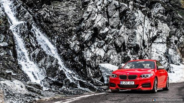 BMW 235i M pack