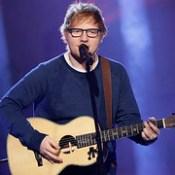 Ed Sheeran y su nueva versión de 'Shape Of You'