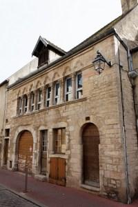 Maison 10 rue Rousseau Deslandes