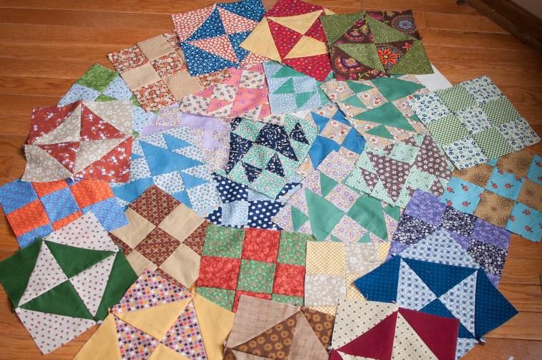 heritage quilt