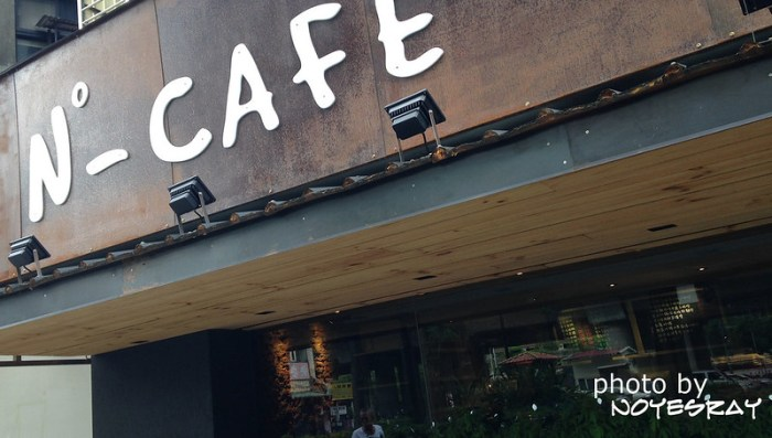 01 N° Café