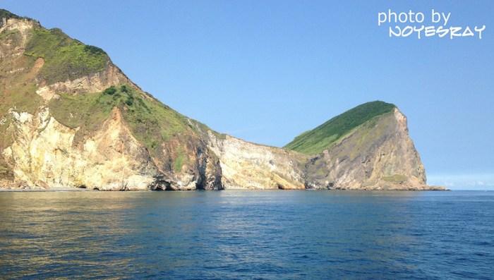 15 龜山島