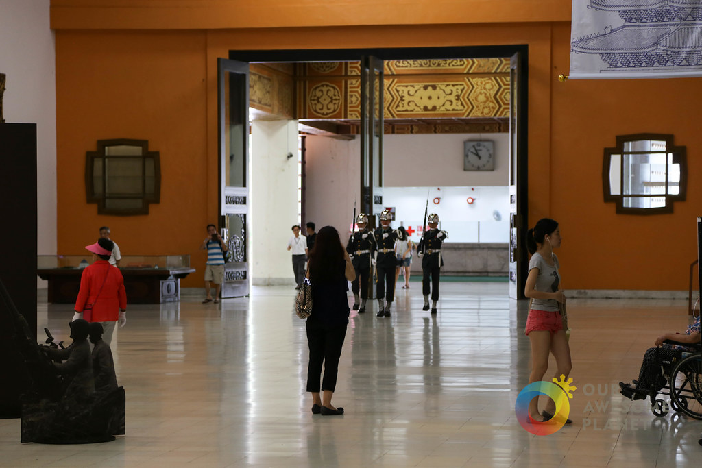 Chiang Kai‑shek Memorial Hall-38.jpg