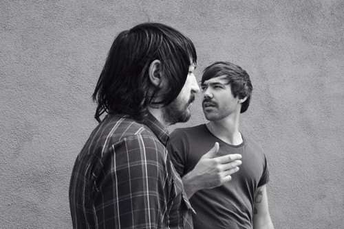 Death From Above 1979, The Physical World, Hard Rock