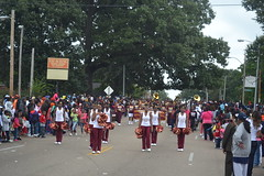 572 Melrose HS Band