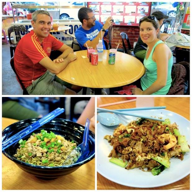 Food Court Penang