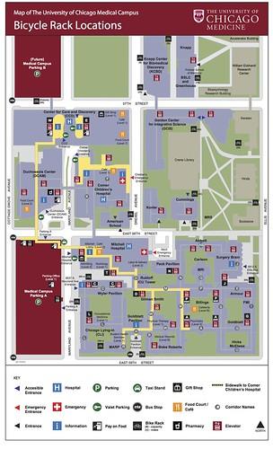 Bike Rack Map v03