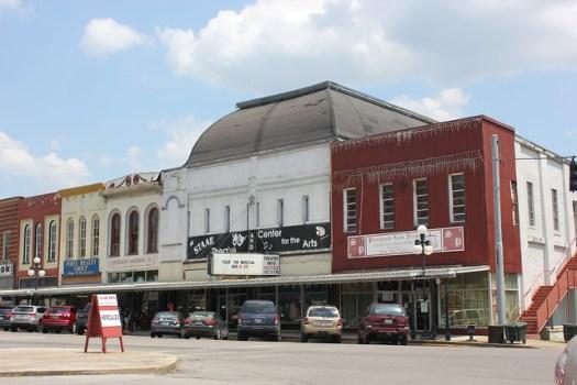 Pulaski, Tennessee