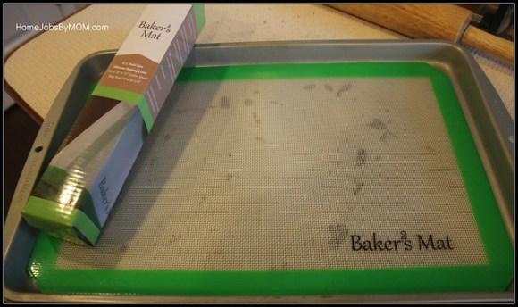 bakers mat