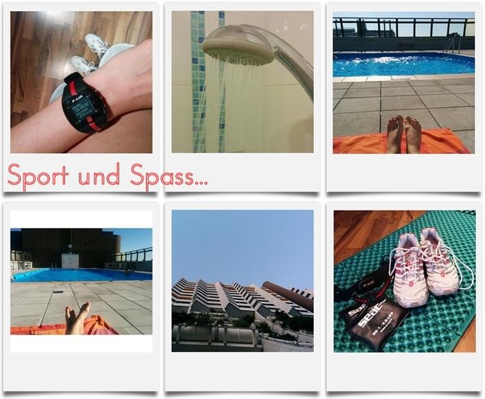 polar | dusche | dachbad wohnpark alterlaa | workout