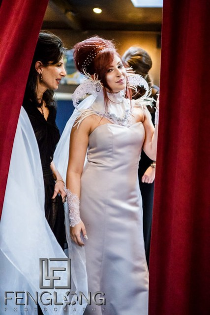 Sarah & Jonathan's Wedding | Opera Event Center | Atlanta Wedding Photographer