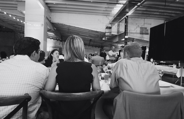 Sunday Supper /// photo by Morgan H. West