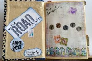 Carnet de voyage Porto