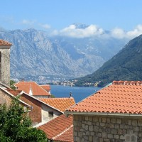 Postcards: Perast (ME)