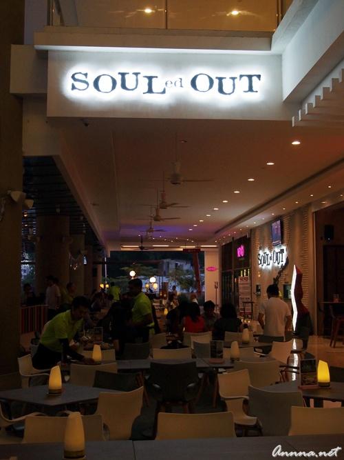 SOULedOut Bangsar South