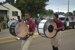 539 Melrose HS Drumline
