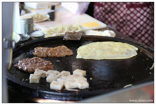 宜蘭,早餐,早點,現撖餅皮,美食,蛋餅 @VIVIYU小世界