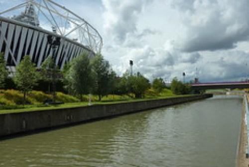 2012 Londres Jeux Olympiques 29/07