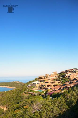 Punta Est, Capo Coda Cavallo, San Teodoro, Sardegna, Italy