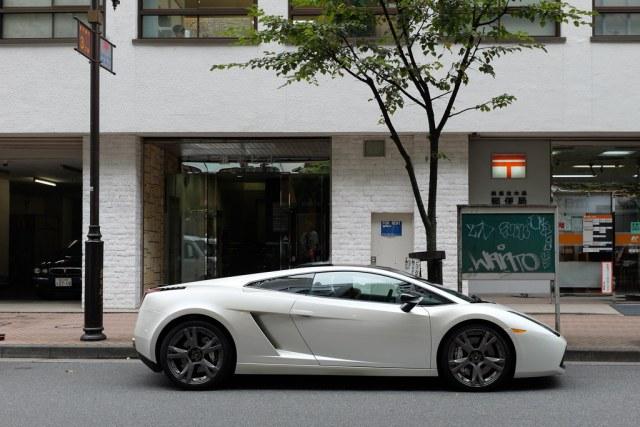 Lamborghini Gallardo 2014/09/08 X1002592