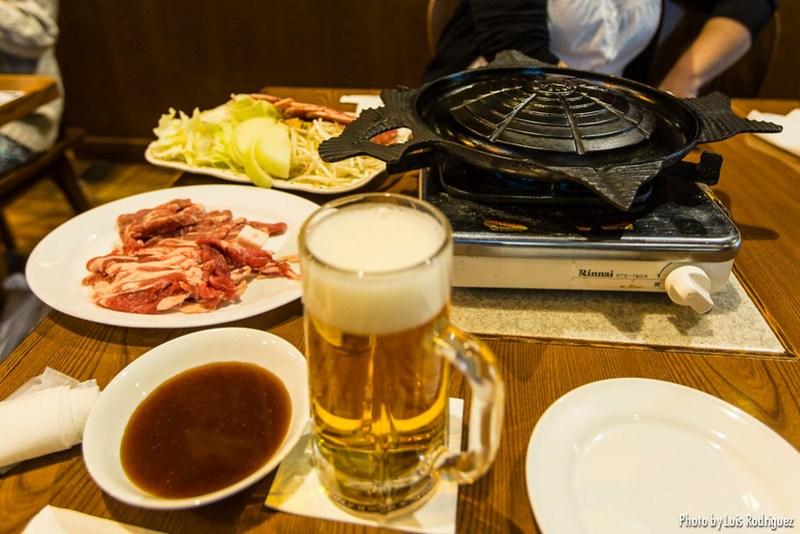 Sapporo Beer Museum-30