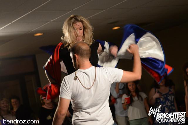 Jun 28, 2014- DCLAW Women\'s Arm Wrestling BYT - Ben Droz -  065