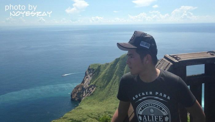 12 龜山島