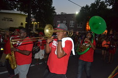 733 All For One Brass Band