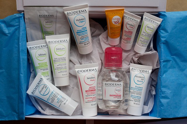 06 Bioderma Wonderbox