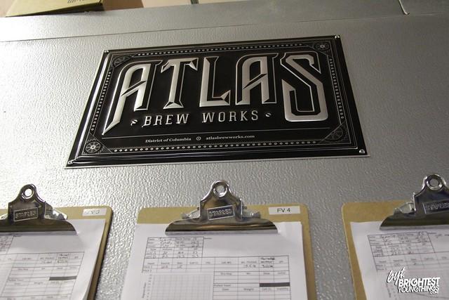 Atlas Brew Party