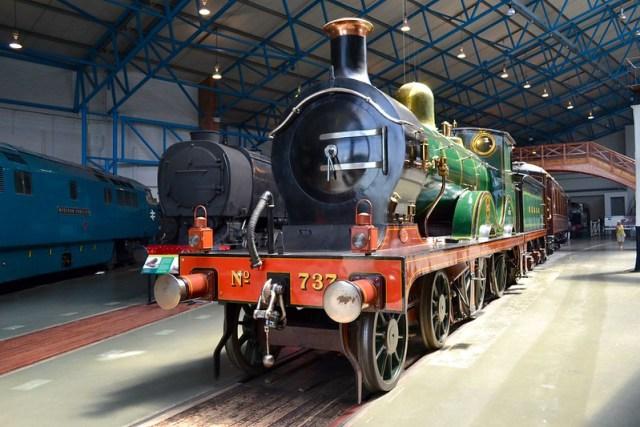 National Railway Museum - I