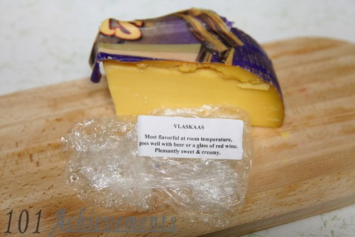 May Cheese of the Month