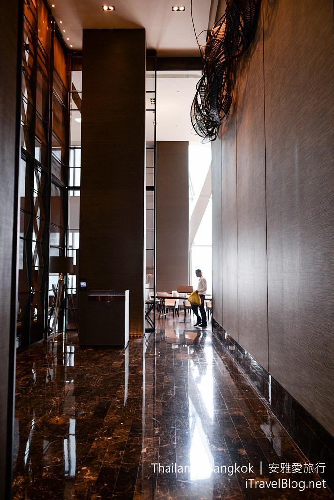 曼谷大倉新頤酒店 The Okura Prestige Bangkok 69