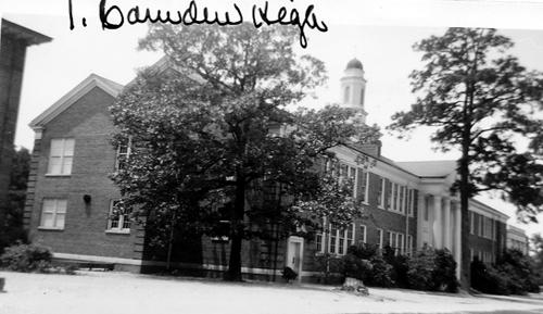 Camden High