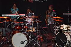 017 Yvette Preyer's Band